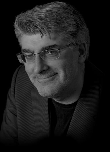 Prof. Stephen Joseph